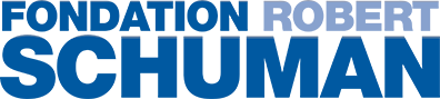 Logo Fondation Schuman