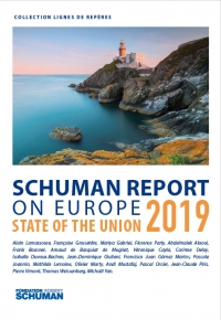 The Schuman Report on Europe, the State of the Union 2019