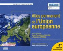 L'Atlas permanent de l'Union européenne (4ème édition)